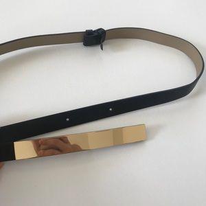 Express Gold Bar Black Belt ✅Make an Offer✅